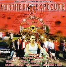 NORTHERN EXPOZURE 2 WOODIE LOU-E-LOU YOUNG DROOP B-DAWG JACKA XO LIL LOS G-FUNK