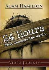 24 Hours That Changed the World DVD: A Video Journey, Hamilton, Adam, Good Book