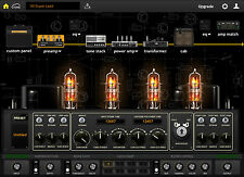 Positive Grid BIAS Desktop Pro Guitar Amp Software