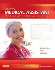Today's Medical Assistant: Clinical & Administrative Procedures, 2e