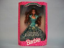 Barbie Emerald Elegance Special Edition Mattel 1994