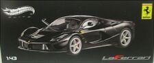 Ferrari LaFerrari (negro) 2013