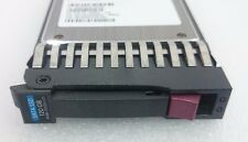 "HP 120gb MDL SATA SSD Solid State Drive 572253-001 572073-b21 per HP 2.5"" Caddy"