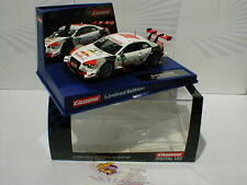 Carrera Digital 132 30761 # AUDI RS 5 DTM Norisring Limited Edition 2015 1999 pc