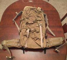 Mystery Ranch Metcalf Pack with NICE frame size medium