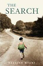 The Search,VERYGOOD Book