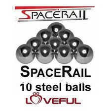 New Quality 10Pcs Spacerail Replacement Factory Steel Balls Spacewarp Space Rail