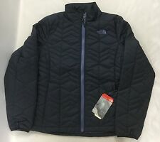 The North Face Women's Bombay Quilted Jacket Coastal of Fjord Blue NWT Size S