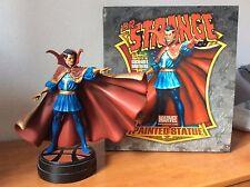 DR STRANGE DOCTOR STATUE BOWEN DISEGN FULL SIZE 32 cm  Marvel DOTTOR