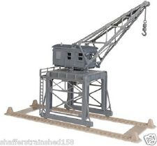 Walthers # 908 Gantry Crane Kit HO Scale MIB