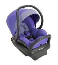 Maxi-Cosi  Mico Max 30 Infant Car Seat in Purple Pace