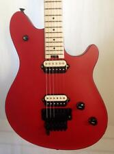 EVH Wolfgang Special Satin Red Electric Guitar