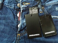 Dsquared2 Men's Jeans - US32 - Blue