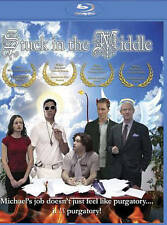 Stuck in the Middle  (Blu Ray MOVIE)  BRAND NEW