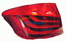 Left Outer Tail Light Rear Lamp For BMW F10 5-Series 528i 535i 550i 2014-15