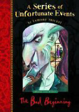 The Bad Beginning (A Series of Unfortunate Events No.1), Lemony Snicket