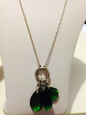 Genuine amore baci Necklace RRP £250