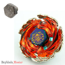Beyblade Fusion Masters TORNADO HERCULEO BB-94+Heavy weighs METAL Face BOLT