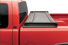 Premium Tri-Fold Tonneau Cover Fits 05-14 TOYOTA TACOMA Double Cab 5ft/60in Bed