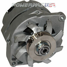 200AMP HIGH OUTPUT ALTERNATOR Fits DELCO 10SI 3-WIRE HOOKUP