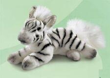 Russ Berrie Yomiko Zebra, liegend klein 18cm NEU