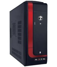 Intel G3240 Processor+Msi H81m Motherboard+4Gb DDR3 Ram+1Tb HDD+ iBall Case+PSU