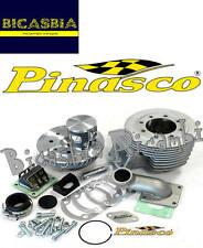 9160 - CILINDRO PINASCO ZUERA SRV 57,5 LAMELLARE VESPA 50 SPECIAL R L N PK S XL