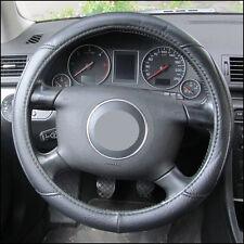 Pelle opt. NERO VOLANTE riferimento AUTO/AUTO/SUV Volante Custodia Volante SAVER-riferimento