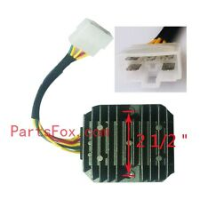 Voltage Regulator 5 pin wire  ATV Scooter Moped Dirt Bike Gy6 150cc 200cc 250cc