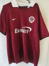 Sparta Praha Prague 2003-2004 Home Football Shirt Size Medium /10388