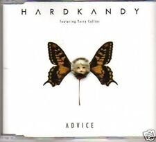 (229W) Hardkandy, Advice ft Terry Callier - new CD