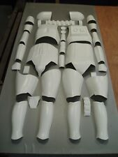 Star Wars Stormtrooper Armour kit, sets (GRP)  set without Helmet (ACP4052)