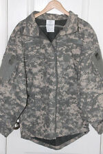 Nomex FREE IWOL Jacket  Medium Short ACU Digital Gore-Tex Army NWOT