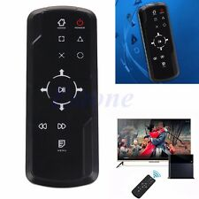 For Sony PS4 Wireless Bluetooth Blueray 3.0 Media DVD Remote Control Controller