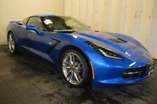 Chevrolet: Corvette 2dr Stingray