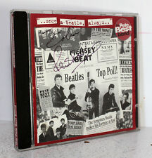 The Beatles Pete Best Signed CD Covers by the Pete Best Band Lennon McCartney