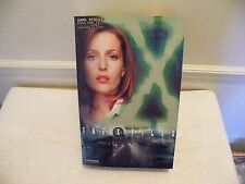 Sideshow x files scully in scrubs figure-MIB