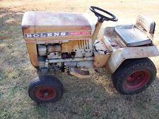 Bolens Tractor Service and Parts Manuals CD-ROM #7
