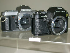 Pentax p30t SUPER a classic analog SLR difettoso/defective/15