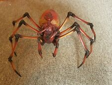 Dr Who Action Figure Empress of the  Racnoss Giant Spider 10th Doctor Tennant