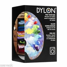 Dylon Pre Dye Lightens Fabric Ready For Colour Change Pre-dye Clothes Dying