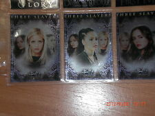 Buffy Memories Box Loader 1-3 + 9er pocket pages