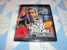 The Long Good Friday - Rififi am Karfreitag [Blu-ray] Bob Hoskins  NEU OVP