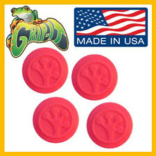 GRIP-IT The BEST Thumb Stick Cover Grips PS4 PS3 Xbox One 360 Controller 4xPink