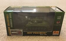 Easy Model 36200 M26 Pershing Heavy Tank Assembled 1/72 Scale NOS