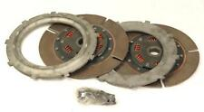 OS Giken overhaul A-set for Nissan SR20 STR2CD twin plate clutch