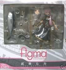 Used Max Factory figma Vocaloid Luka Megurine Painted
