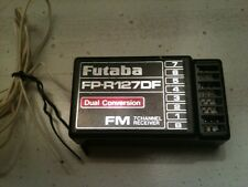 Futaba  Receiver - FP-R127DF 7 Channel without Crystal