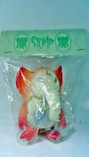 STOMP Elephant GID & ORANGE S1 - Super7 - Brian Flynn Snakes of Infinity Kaiju