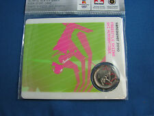 2010 25 cents Vancouver Olympic winter sport cards Freestyle skiing 2008